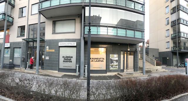 Osteopatia klinikka Omentum Tampere